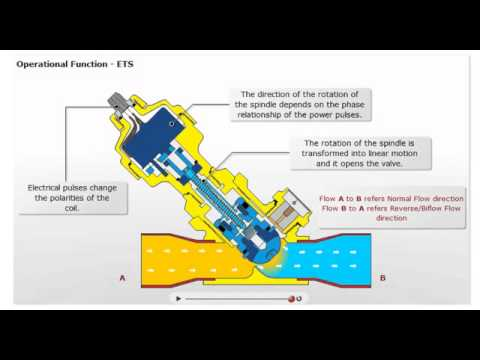 Danfoss Learning     Electrically    Operated    Expansion Valves