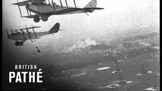 Fantastic Air Manoeuvres (1920)