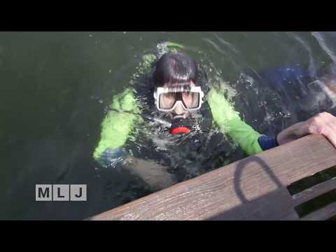 Northbound and Around: Scuba in Lake Champlain