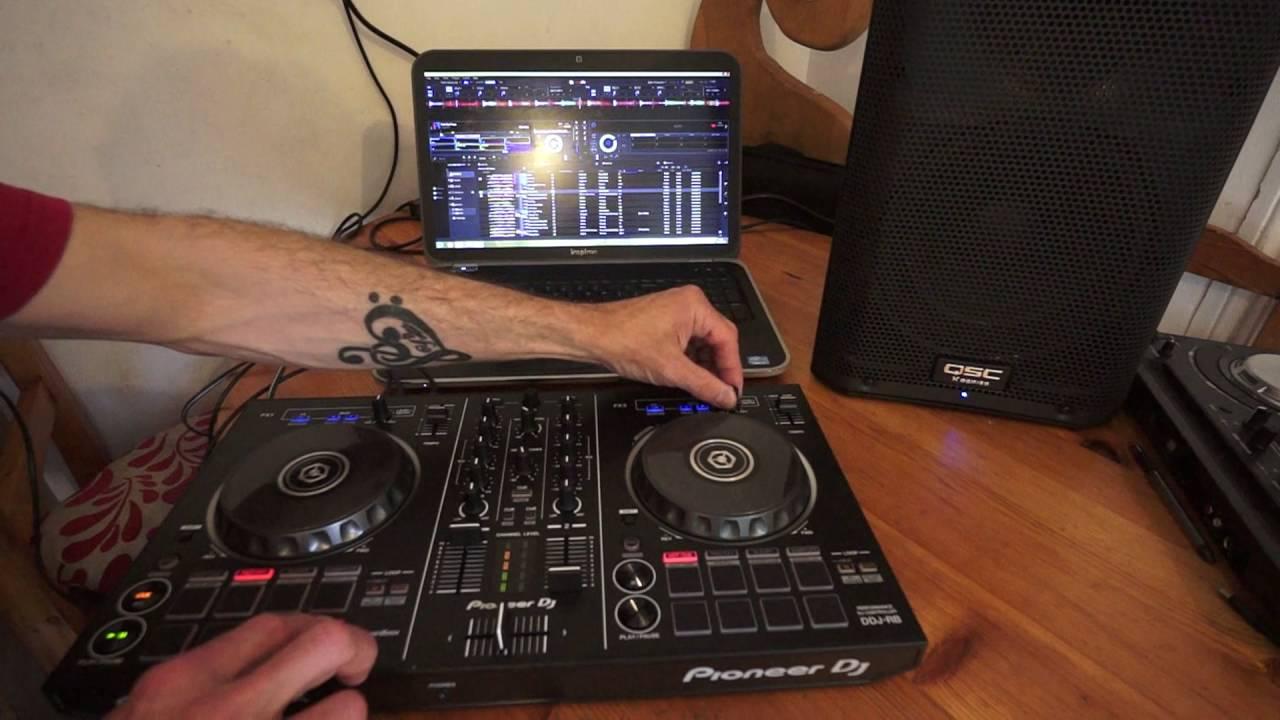 Pioneer DDJ-RB DJ Controller Driver Download