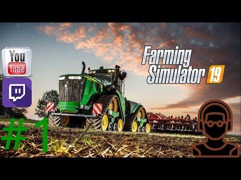 MEGÉRKEZETT!! MEGÉRKEZETT!! Farming Simulator 19 HUN #1 DC Kötelező | HUN |
