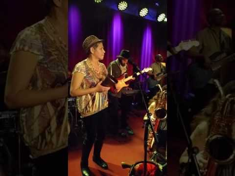 Melao De Cuba Salsa Orchestra - 11/19/2016 - Secret Society, Portland OR Clip 2
