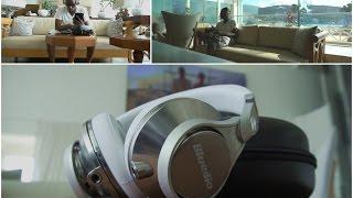 Bluedio U Plus (UFO) Extra Bass Wireless Bluetooth Headphones Honest Review