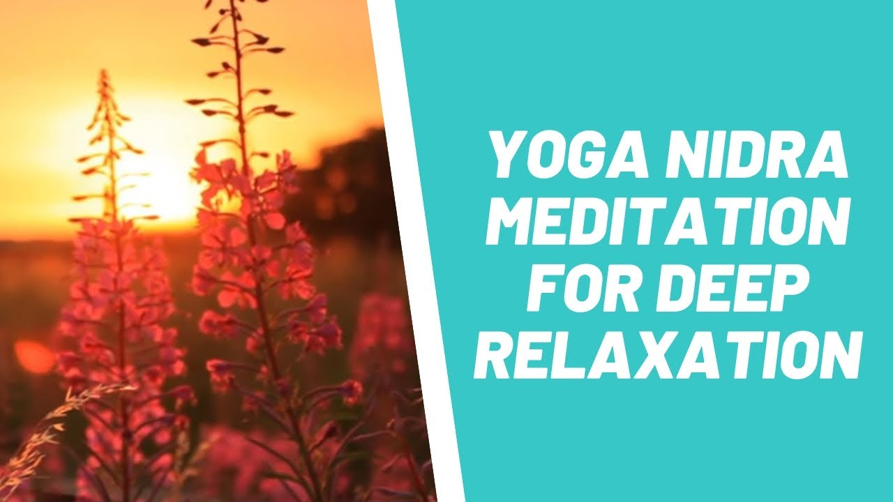 yoga nidra meditation mp3 free download