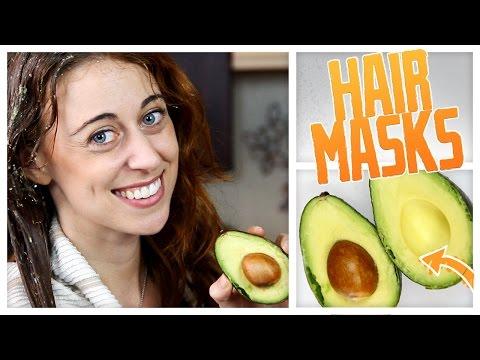 2 DIY Hair Mask Recipes! - Do It, Gurl