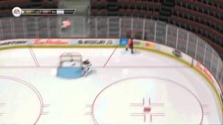 NHL 14: Datsyuk Deke Tutorial
