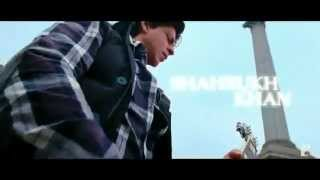 Jab Tak Hai Jaan 2012 First Look | Trailer | Teaser