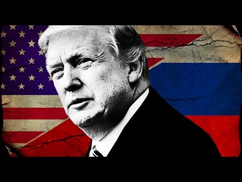 SPECIAL REPORT: Did Trump Give Secret Info To Russia? - Mark Taylor-Canfield - MTC REPORT 18