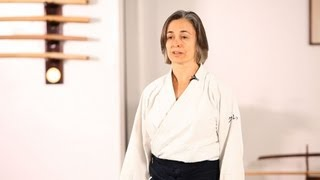 Women in Aikido | Aikido Lessons