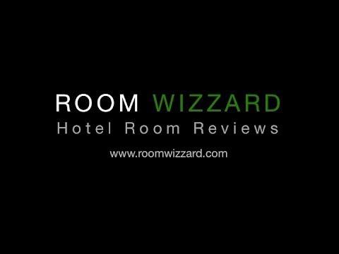 Holiday Inn Southampton Room 808 - Room Wizzard