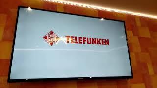 Прошивка телевизора Telefunken tf-48s39t2s ошибка  системы андроид