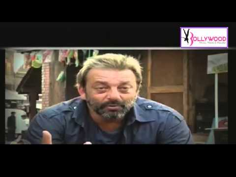 Sanjay Dutt Life Story After the death of his 1st wife richa sharma