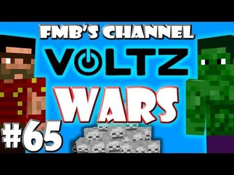 Voltz Wars #65 Particle Accelerator