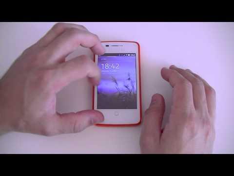 Test de l'Alcatel One Touch Fire | par Top-For-Phone.fr