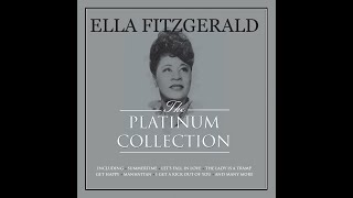 Watch Ella Fitzgerald Darn That Dream video
