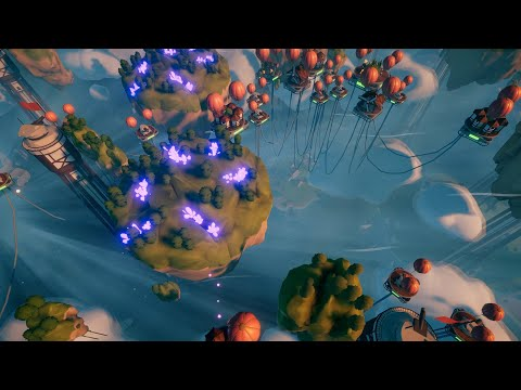 Sky Fleet Trailer