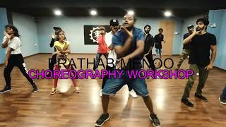 CHUN LII - DANCE CHOREOGRAPHY NICKI MINAJ - PRATHAB MENOO WORKSHOP