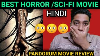 Pandoram Full Movie Explained in hindi | Pandoram movie Review,Sci-Fi horror hollywood dubbed movie