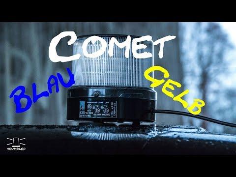 Hänsch Comet LED