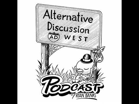 Alternative Discussion West Podcast Ep. 14 with Clinton Smith