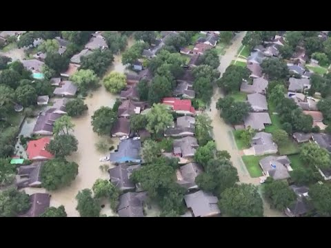 More money coming to Houston area for flood infrastructure improvements | Top headlines at noon