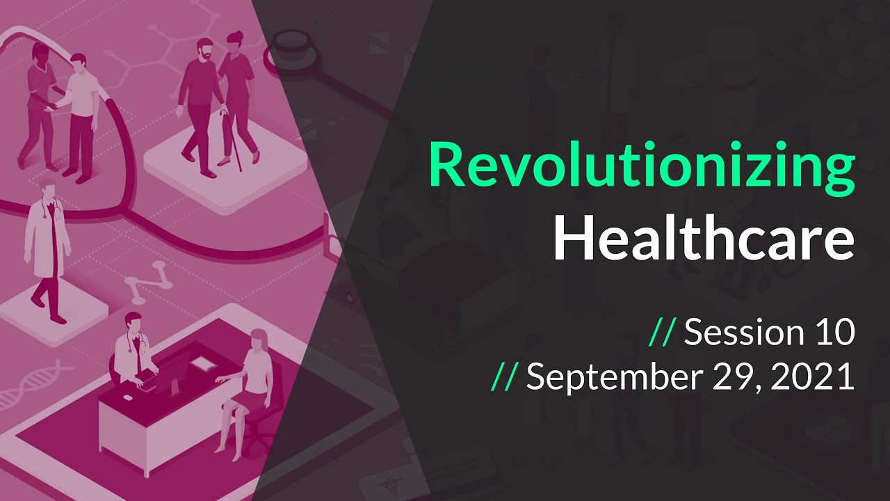 Download Revolutionizing Healthcare - getting ML-powered tools in the hands of clinicians