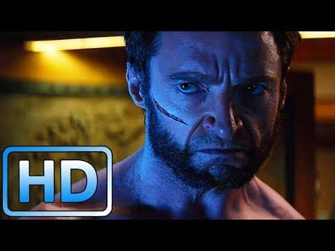 Логан (2017) смотреть онлайн бесплатно в хорошем HD 720