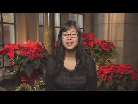 Holiday Greeting from MP Anne Minh-Thu Quach 2013