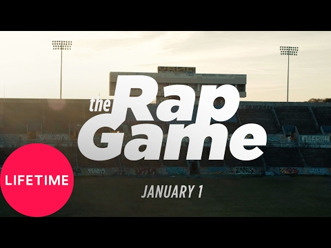 The Rap Game: The Competition Begins - New Series Premieres Jan. 1 | Lifetime