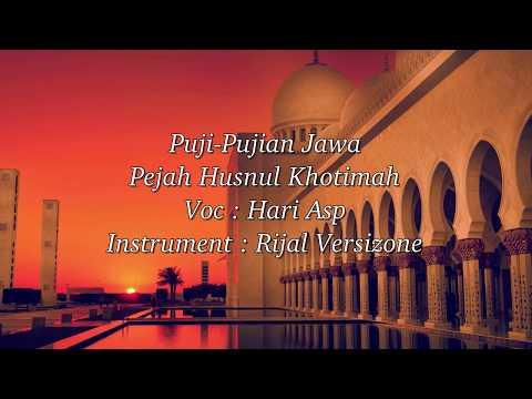Puji Pujian Jawa, Pejah Husnul Khotimah, Puji-pujian sebelum shalat, Bait Syair Wali