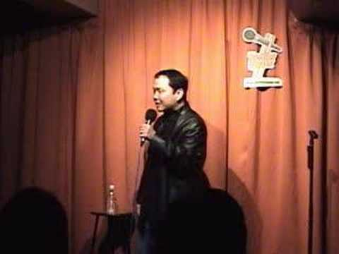 TakeOut Comedy Club Hong Kong (full version)