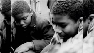 TALKING BLACK in AMERICA - Education