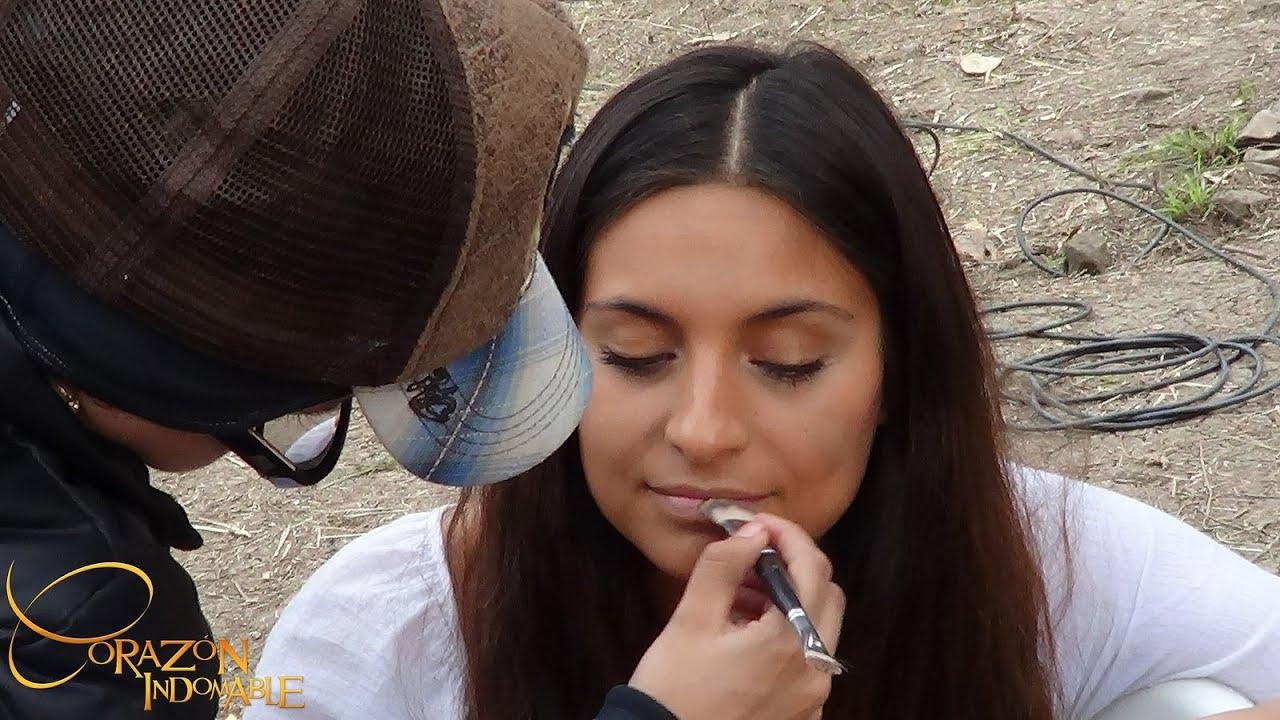 Ana Brenda Corazon Indomable Ana Brenda Cont...