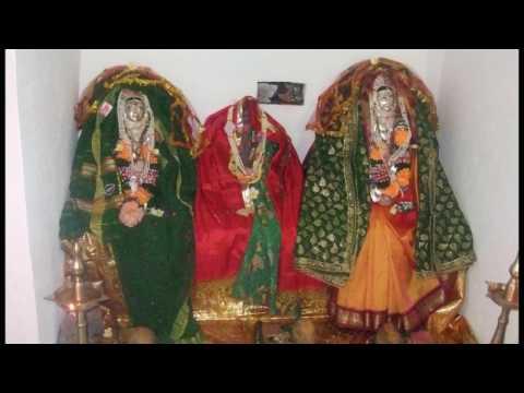 Bhairavgad , Ratambi