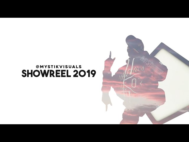 @MystikVisuals - Showreel (2019)