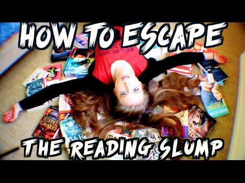 THE READING SLUMP CASE STUDY