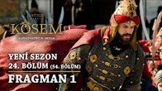 Кёсем султан (2 сезон54( 24)серия)-1фрагмент
