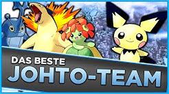 ♦ Das beste Team der Johto-Region! | Fanmadience