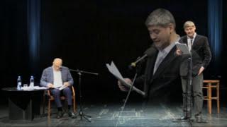 Валентин Гафт и Андрей Аверьянов О своих современниках  Концерт в Питере