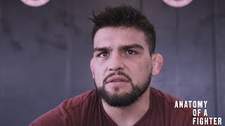 Prelude to UFC 236 - Anatomy of Kelvin Gastelum | Preview