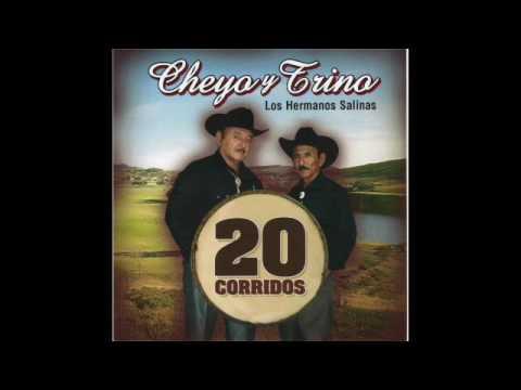 Cheyo Y Trino - Los Mendoza