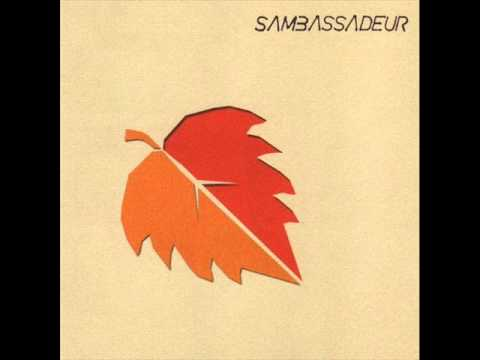 sambassadeur - Ice and Snow