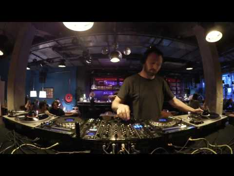 Mr. Mendel @ Shourai Sessions, RADION, Amsterdam (18-05-2016)