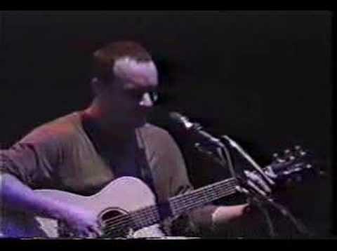 Dave Matthews - Cryptorchid