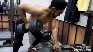 Rk gym in sirsa gurpreet singh