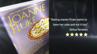 Banana Cream Pie Murder out Feb 28, 2017! - JoanneFluke.com