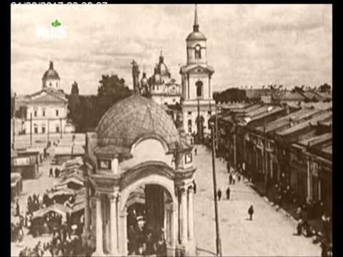 Телеканал Київ: 01.08.17 Київські історії