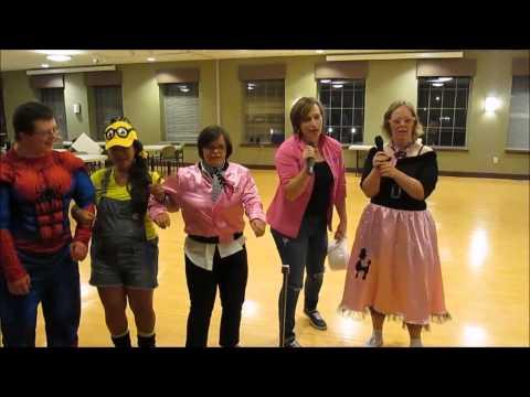Down Syndrome Indiana Karaoke Fun Self Advocates