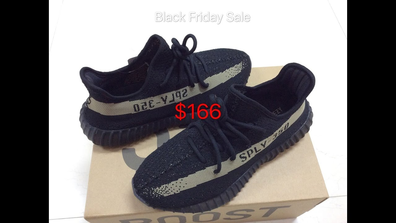 9d8a1d3c69b Black Friday Sale  Adidas Yeezy Boost 350 V2
