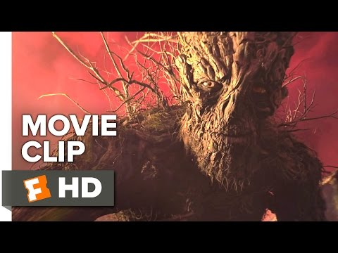 A Monster Calls Movie CLIP - Break the Windows (2016) - Lewis MacDougall Movie streaming vf